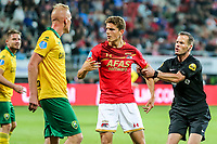 Alkmaar, 19-08-2017, AZ - ADO Den Haag, AZ speler Guus Til