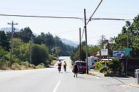 Langlois, Oregon.