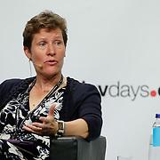 20160616 - Brussels , Belgium - 2016 June 16th - European Development Days - Building win-win partnerships for women's and girls economic empowerment - Anne-Birgitte Albrectsen , CEO , Plan International © European Union