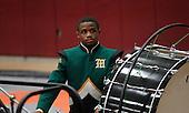 Mc Comb HS Percussion - Dutchtown Show