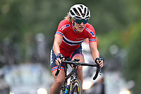 Cecilie  Gotaas JOHNSON (Nor) during the UCI Cycling World Championships 2015, in Richmond, USA, Elite Women, Richmond - Richmond (129,8Km), on September 26, 2015 - Photo Tim de Waele / DPPI