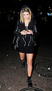 22.SEPTEMBER.2010. LONDON<br /> <br /> PIXIE GELDOF LEAVING PENTHOUSE NIGHT CLUB IN LEICESTER SQUARE AFTER ATTENDING A PARTY FOR W HOTEL JAMES SMALL WEARING LOADS OF WEIRD RINGS ON HER FINGERS.<br /> <br /> BYLINE: EDBIMAGEARCHIVE.COM<br /> <br /> *THIS IMAGE IS STRICTLY FOR UK NEWSPAPERS AND MAGAZINES ONLY*<br /> *FOR WORLD WIDE SALES AND WEB USE PLEASE CONTACT EDBIMAGEARCHIVE - 0208 954 5968*