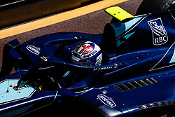 May 25, 2018 - Montecarlo, Monaco - 06 Nicholas LATIFI from Canada of DAMS during the Monaco Formula One Grand Prix  at Monaco on 23th of May, 2018 in Montecarlo, Monaco. (Credit Image: © Xavier Bonilla/NurPhoto via ZUMA Press)