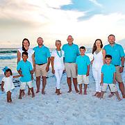 Froman Family Beach Photos