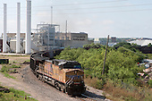 Coal Unit Train, Austin