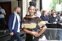Shingai Shoniwa, The Ivors 2018, Ivor Novello Awards, Grosvenor House, London, UK, 31 May 2018, Photo by Richard Goldschmidt