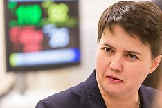 Ruth Davidson | Edinburgh | 25 October 2017