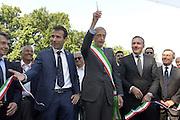 © Filippo Alfero<br /> Parco Valentino Salone & Gran Premio<br /> Torino, 11/06/2015