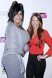RuPaul's Drag Race Season 5 Party..Big Ang Raiola and Drita Davanzo attends the RuPaul's Drag Race season 5 party at XL Nightclub, New York City, USA, January 25, 2013. Photo by Imago / i-Images...UK ONLY