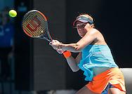 ANASTASIA PAVLYUCHENKOVA (RUS)<br /> <br /> Australian Open 2017 -  Melbourne  Park - Melbourne - Victoria - Australia  - 24/01/2017.