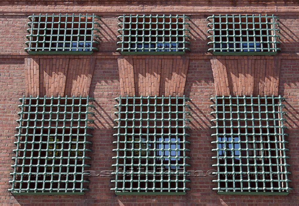 Six windows