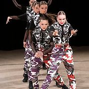 2018 Extreme Dance Family Performance