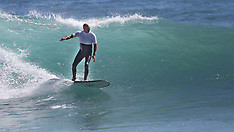New Plymouth-Surfing, Northland Mayor Wayne Brown, senior section