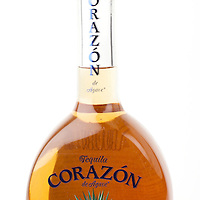 Corazon de Agave anejo -- Image originally appeared in the Tequila Matchmaker: http://tequilamatchmaker.com