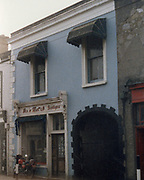 Old Dublin Amature Photos April 1983 WITH, Mouldings, Charlemont St, High St, Charlotte St, Dalkey, Mercers Hospital, Johnston Court, Grafton St, Water Pump, Farrells, Dance, Dalkey H, C,
