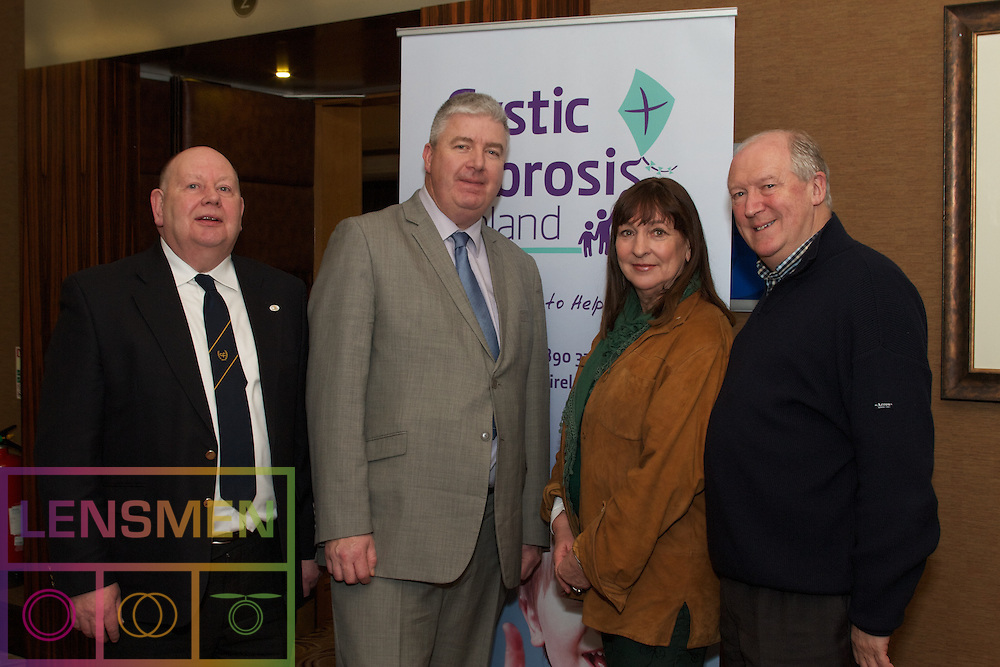 Cystic Fibrosis Ireland 50th anniversary remembrance service on Saturday 23rd of February at Rathmines Church.