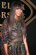 Naomi Campbell - THE PEOPLES IN PARADE ' VERSACE ' - HAUTE COUTURE FALL WINTER 2016/2017 - PARIS FASHION WEEK<br /> ©Exclusivepix Media