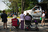 98th annual Gilford Old Home Day festivities.  Karen Bobotas for the Laconia Daily Sun