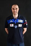 Vincenzo Esposito<br /> Allenatore Banco di Sardegna Dinamo Sassari<br /> Legabasket Serie A LBA PosteMobile 2018/2019<br /> Sassari, 29/05/2018<br /> Foto Ciamillo-Castoria