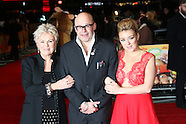 The Harry Hill Movie - World film premiere