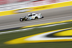March 2, 2018 - Las Vegas, Nevada, United States of America - March 02, 2018 - Las Vegas, Nevada, USA: Jamie McMurray (1) takes to the track to practice for the Pennzoil 400 at Las Vegas Motor Speedway in Las Vegas, Nevada. (Credit Image: © Justin R. Noe Asp Inc/ASP via ZUMA Wire)