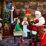 Santa's Magical World - Waters