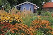 Natural Garden 862