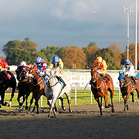 Kempton 19th September 2013