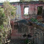 America Hill Ruins, St John, USVI