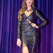 NLD/Hilversum/20171009 - Finale Miss Nederland 2017, Zoey Ivory
