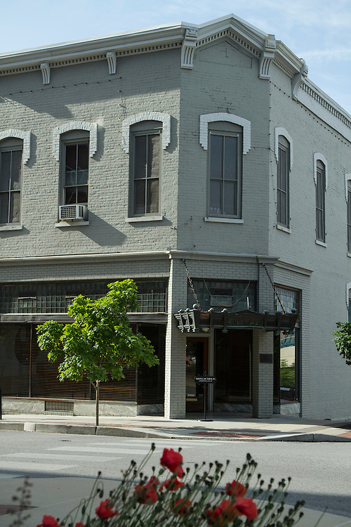 Odom Law Firm in Fayetteville, Arkansas