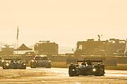 March 16, 2013: 61st Mobil 1 12 Hours of Sebring. 551 Scott Tucker, Marino Franchitti, Ryan Briscoe, Level 5 Motorsports