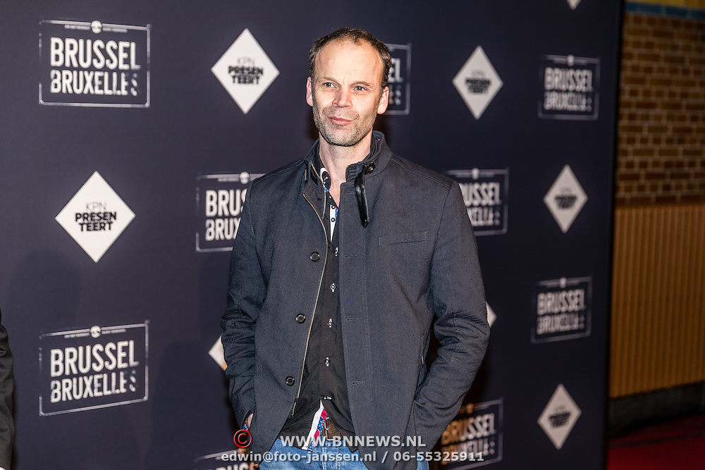 NLD/Amsterdam/20170119 - Premiere Brussel,
