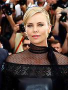 CHARLIZE THERON- PHOTOCALL FILM 'MAD MAX' - 68TH CANNES FILM FESTIVAL <br /> ©Exclusivepix Media