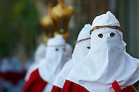 Italie, Sicile, Enna, procession du vendredi saint // Italy, Sicily, Enna, Procession of Good Friday