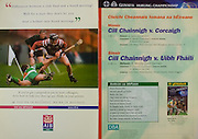 All Ireland Senior Hurling Championship - Final, .13.09.1998, 09.13.1998, 13th September 1998, .13091998AISHCF,.Senior Kilkenny v Offaly, .Minor Kilkenny v Cork,.Offaly 2-16, Kilkenny 1-13,..AIB,