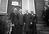 1966 - 27/09 John McCormack Plaque