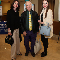Gill Cerbin, John Lesser, Lauren Cerbin