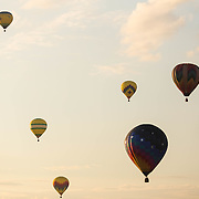 Hot Air Balloon Festival - New Jersey
