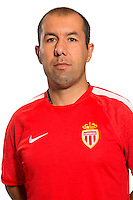 Leonardo JARDIM - 29.08.2014 - Photo officielle Monaco - Ligue 1 2014/2015<br /> Photo : Stephane Senaux / AS Monaco / Icon Sport