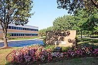Exterior images of Junction Dr. in Baltimore, MD for Merritt Properties
