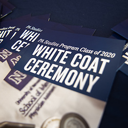 UNRMED-PA White Coat Ceremony (071219)