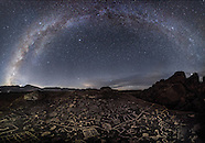 Astro-Landscapes & Star Trails