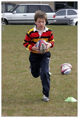 Premier Rugby Camp - Newcastle Falcons
