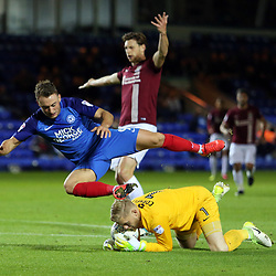 Peterborough United v Northampton Town