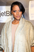 Selita Ebanks at the Rihanna's Album Release Party for her new Album ' Rated R ' hosted by the Juliet Supperclub and held at the Juliet Supperclub on November 24, 2009 in New York City