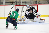 OKC Barons Training Camp Day 7 - 10/8/2014