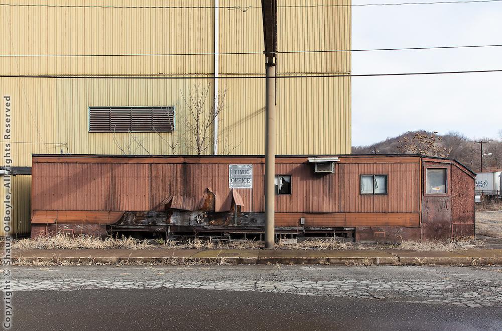Weirton Steel, Weirton, WV