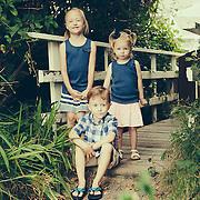 Cram Family