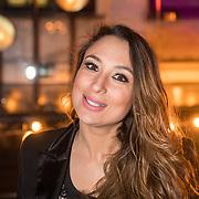 NLD/Amsterdam/20180320 - Presentatie 6de AmsterdamXXXL, Mounira Mansour